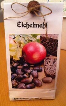 Eichelmehl