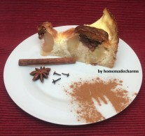 Bratapfelkuchen_Stück