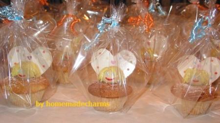 Weihnachtsengel-Muffins Beitragsfoto