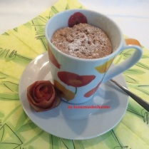 Apfel-Zimt-Mug Cake_ganz