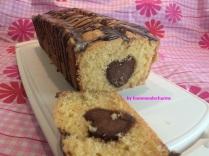 Herzerl-Kuchen