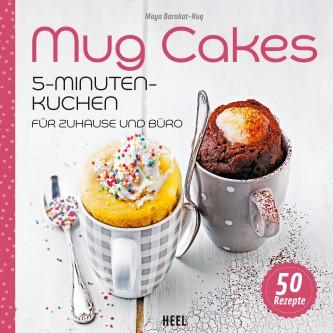 Mug Cakes 5-Minuten-Kuchen mugcakes mugcake Mug Cake