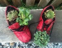 bepflanzte-schuhe_zaun_oben